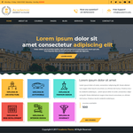 Academic Education Wordpress Theme