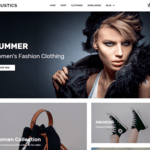 Acoustics WordPress Theme