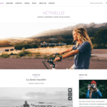 Activello Wordpress Theme
