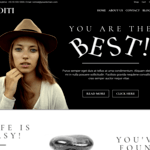 Aditi WordPress Theme