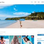 Algori Shop Wordpress Theme
