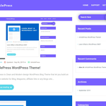 ArticlePress WordPress Theme