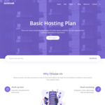 Axiohost WordPress Theme