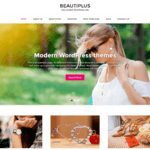 beautiplus WordPress Theme