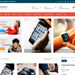 Best Commerce Wordpress Theme
