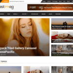 bFastMag Wordpress Theme