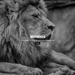 Bigwigs WordPress Theme