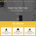 Bizmart Wordpress Theme