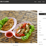 Blog Bank Classic WordPress Theme