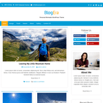 Blog Era Wordpress Theme