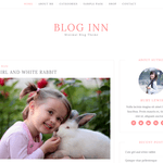 Blog Inn Wordpress Theme
