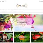 Blog Vlog Wordpress Theme