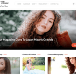 Blog99 WordPress Theme