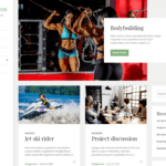 blogpecos WordPress Theme