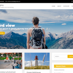 blogtay Wordpress Theme