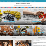 BlogWP Wordpress Theme