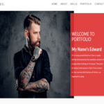Blos Wordpress Theme