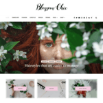Blossom Chic Wordpress Theme