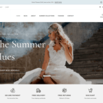 Blossom Shop WordPress Theme