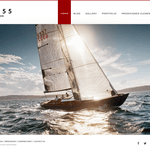 BOSS WordPress Theme