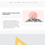 Boyo Wordpress Theme