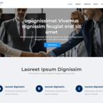 Bugency WordPress Theme