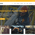 Building Lite Wordpress Theme