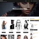 Bulk Shop Wordpress Theme