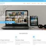 Business Epic Wordpress Theme