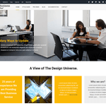 BusinessDeal WordPress Theme