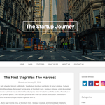 Businessly Wordpress Theme