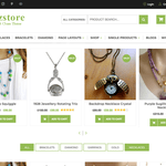 BuzzStore Wordpress Theme