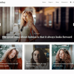 Cambay Wordpress Theme