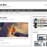 Catch Box Wordpress Theme