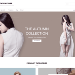 Catch Store Wordpress Theme