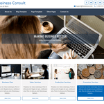 CBusiness Consult Lite WordPress Theme