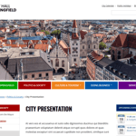 City Hall Wordpress Theme