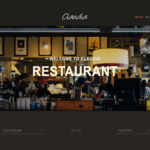 claudia WordPress Theme