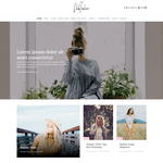 ClubFashion Wordpress Theme