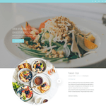 ClubFood Wordpress Theme