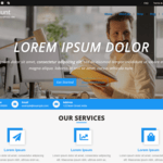 Coality WordPress Theme
