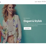 Congenial Wordpress Theme