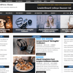 CoolWP Wordpress Theme