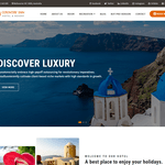 Country Inn Wordpress Theme