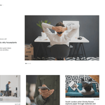 coup Lite Wordpress Theme