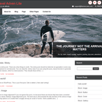 CTravel Adven Lite WordPress Theme