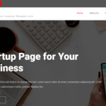 Danfe WordPress Theme