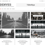 Denves Lite Wordpress Theme