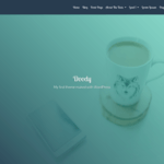 Doody Wordpress Theme