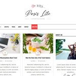 Dosislite WordPress Theme